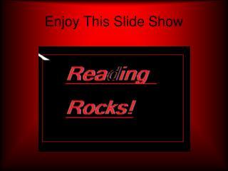 Enjoy This Slide Show
