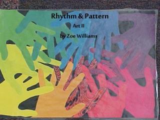 Rhythm & Pattern