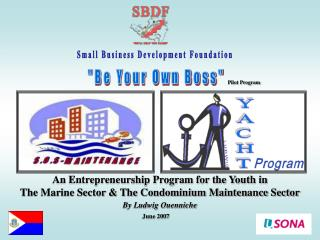 Small Business Development Foundation