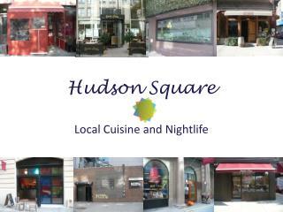 Hudson Square