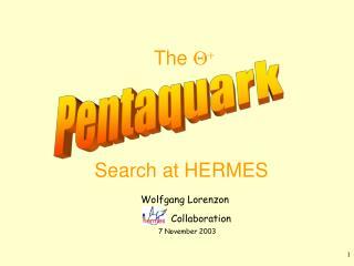 Pentaquark