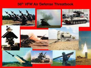 56th VFW Air Defense Threatbook