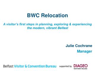 BWC Relocation