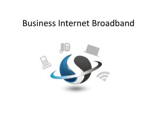 Business Internet Broadband