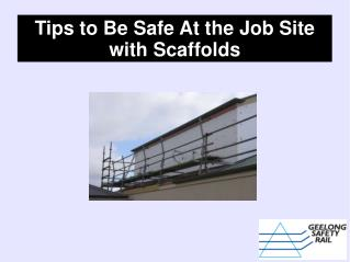 Hire new guard rail safety system