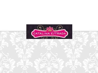 Funda  Pull -up de Catalina Estrada