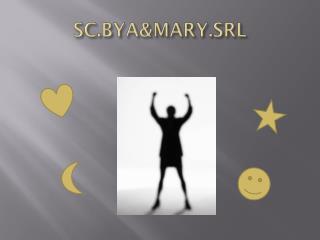 SC.BYA&MARY.SRL