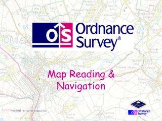 Map Reading  Navigation