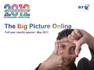 Full year results special - May 2011