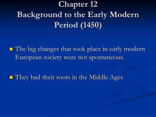change over time europe 1450 1750 We've mentioned a few times that the model of trading in the indian ocean and  on into southeast and east asia really changed when the.