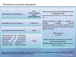 Фонд «РЖС»