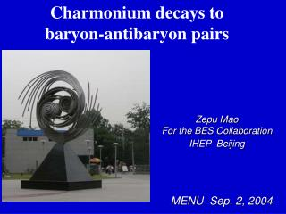 Charmonium decays to baryon-antibaryon pairs