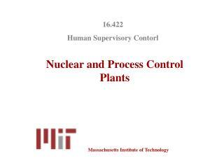 16.422 Human Supervisory Contorl