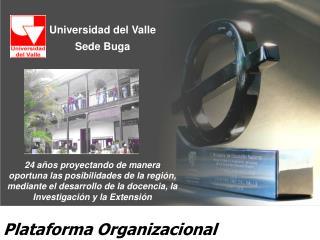 Universidad del Valle Sede Buga