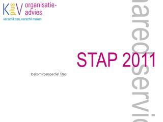 STAP 2011