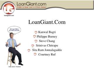 LoanGiant.Com