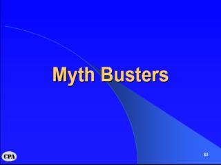 cpa mythbusters john old