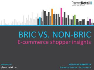 BRIC VS. NON-BRIC