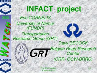 INFACT  project