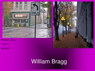 William Bragg
