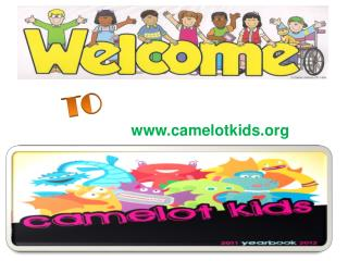 Camelot Kids Silver Lake Los Angeles