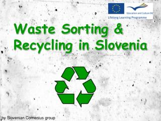 Waste Sorting & Recycling in Slovenia