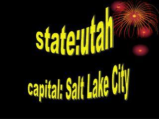 state:utah