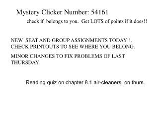 Mystery Clicker Number: 54161