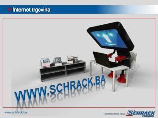 schrack.ba