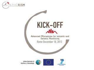 Agenda Sala Consiglio (2 nd  Floor) 09:00-10:00  Steering Committee (SC) first meeting