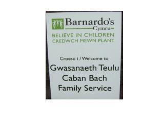 Caban Bach