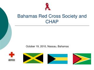 Bahamas Red Cross Society and CHAP