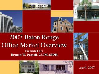 April, 2007