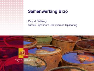 Samenwerking Brzo