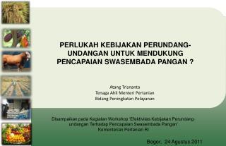 Bogor,  24 Agustus 2011