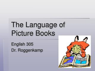 The Language of  Picture Books