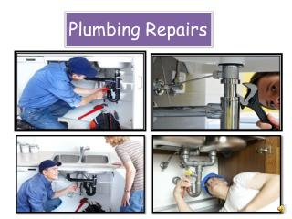 Hire Plumbing Services