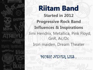 Riitam  Band