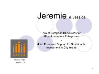 Jeremie  & Jessica