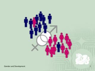 女性,性別與發展 Women, Gender and Development