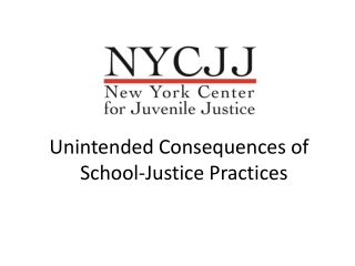 Adolescent Development and Court