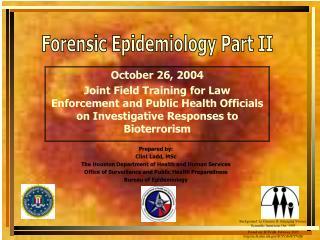 October 26, 2004
