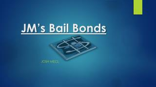 JM's Bail Bonds