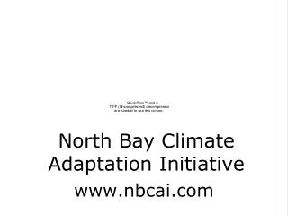 North Bay Climate Adaptation Initiative