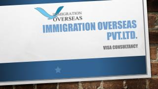 Expert Professionals from Australia Immigration Office