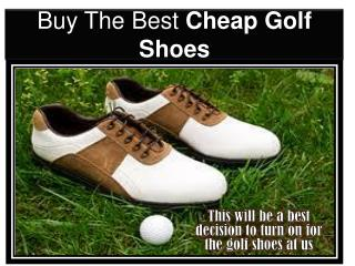 Ladies Golf Shoes- Most Comfortable Shoes To Relax Your Foot