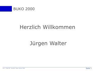 BUKO 2000