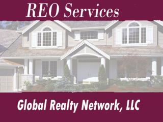 Global Realty Network, LLC
