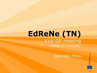 EdReNe (TN)