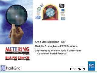 EdF Programs in Demand Response